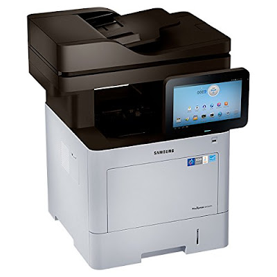 Samsung SL-M4583FX Printer Driver Download