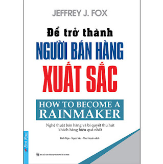 Để Trở Thành Người Bán Hàng Xuất Sắc (Tái Bản) ebook PDF-EPUB-AWZ3-PRC-MOBI
