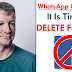 Brian Acton - WhatsApp's Co Founder Says It's Time To Delete Facebook