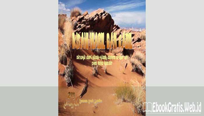 Ebook Kisah Habil dan Qabil