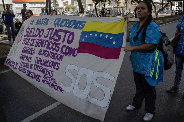Hospital J.M. de los Ríos tiene ocho días sin suministro continuo de agua