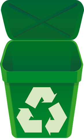 Should we make bins to throw kitchen wastes in the locality.