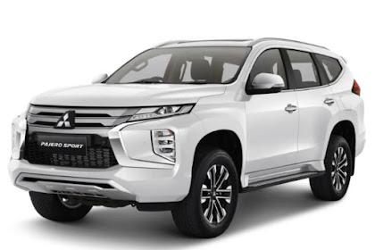 List Harga Mobil Mitsubishi Pajero Pekanbaru