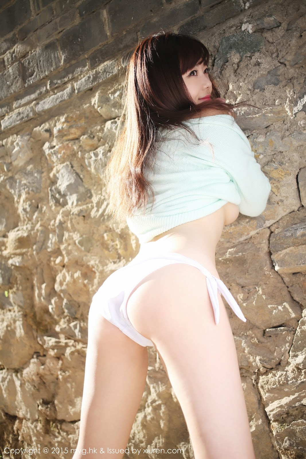 115%2B%252849%2529 - Sexy Girl MYGIRL VOL.115 FAYE