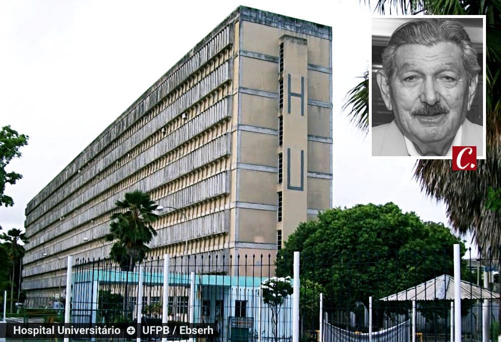 literatura paraibana hospital universitario hu uffpb newton leite cicero leite gonzaga rodrigues