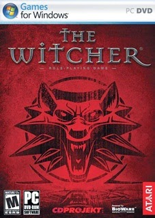 The Witcher Gold Edition - PC (Download Completo)