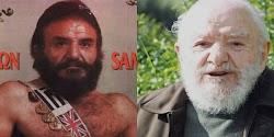Στα 90 του χρόνια πέθανε ο διάσημος μασίστας Σαμσών.  Πρόκειται για έναν παλαιστή πραγματικό θρύλο, που για πολλά χρόνια γύριζε την Αθήνα κα...