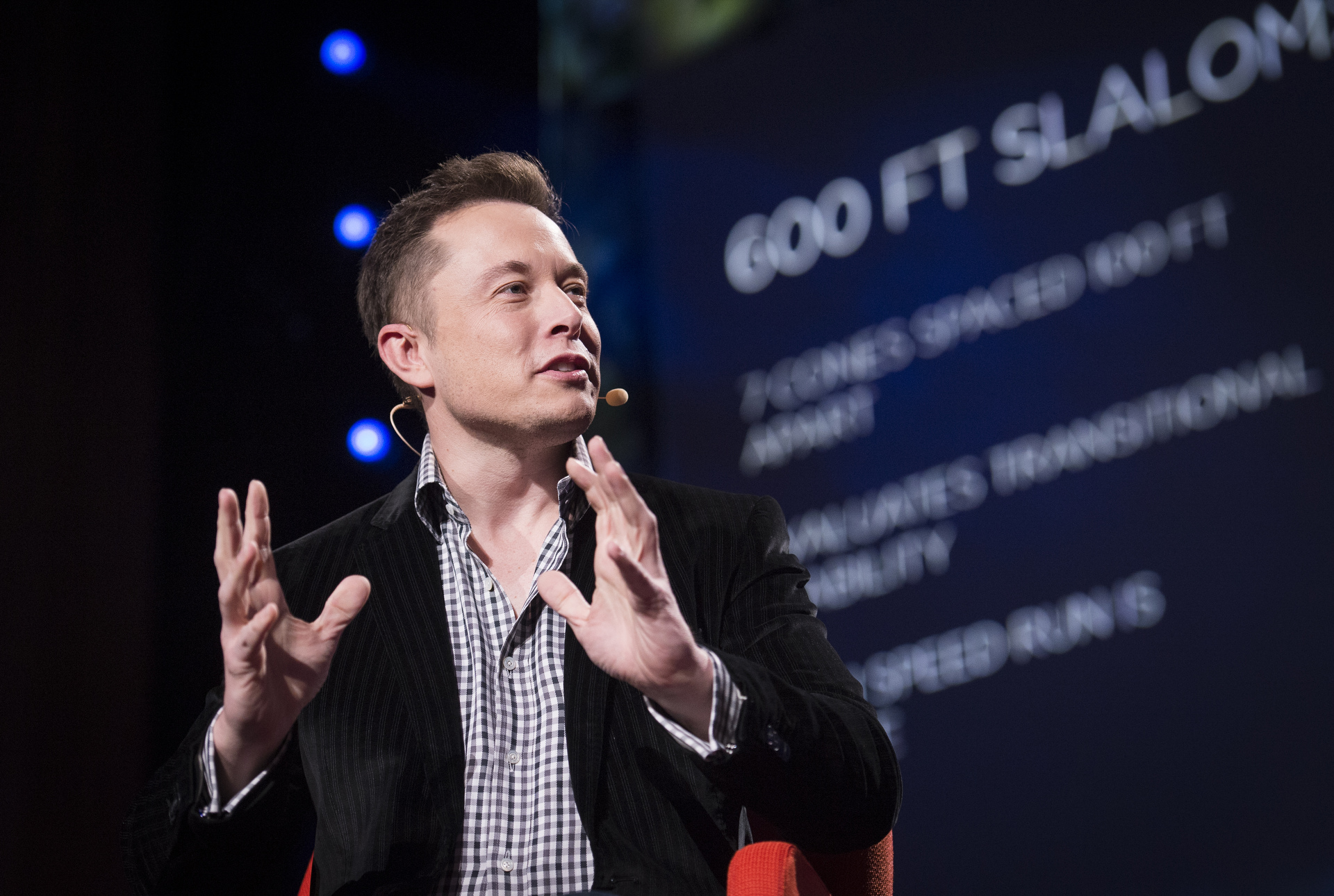 Elon Musk Says that Starlink is all Set to Provide High-Speed Internet Service to the World.