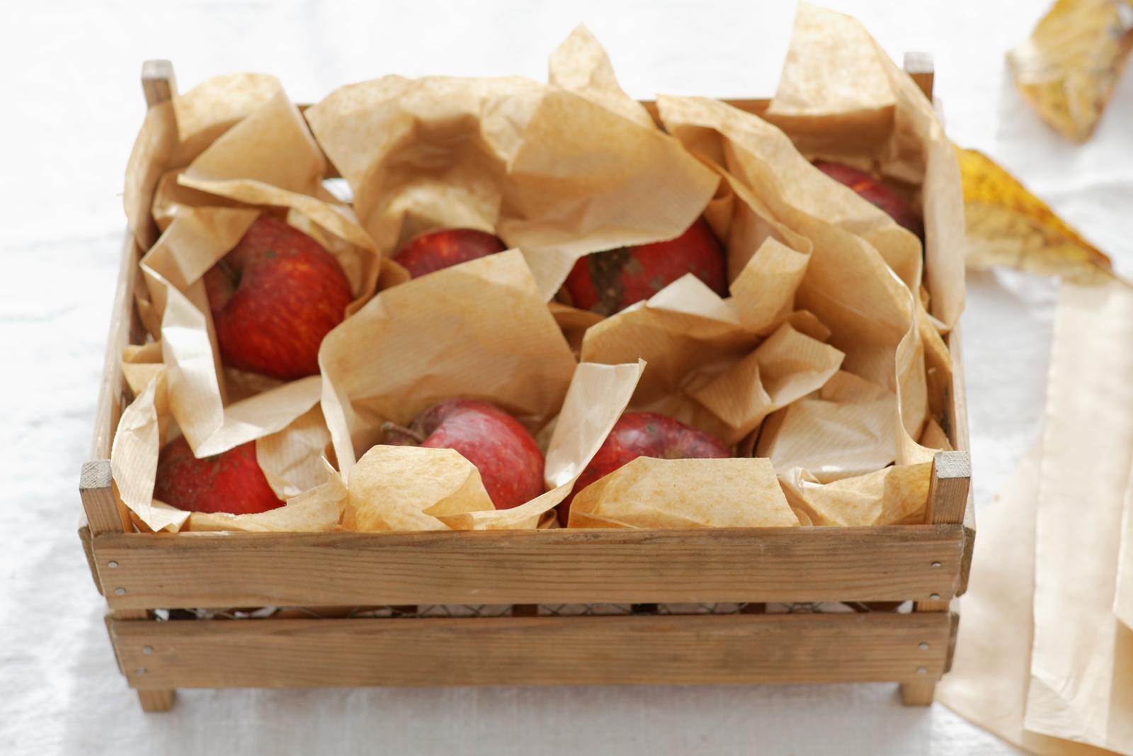 crumble z jabłkami