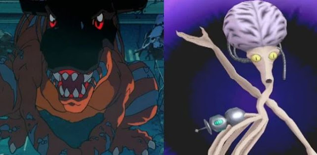 Digimon: 5 Digivolution that Has Unexpected Form Changes!
