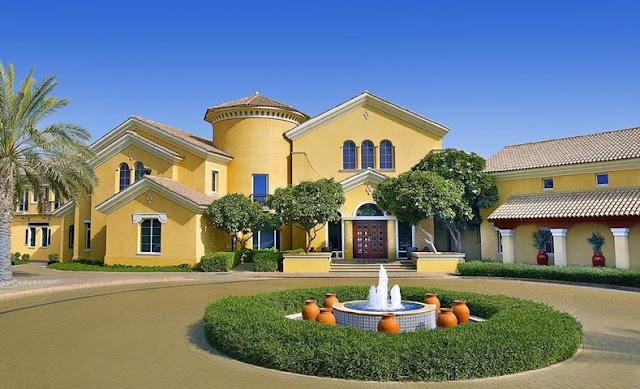 فنادق قريبة من القرية العالمية دبي