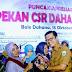 Wabup Subang, Agus Masykur Rosyadi Hadiri Puncak Apresiasi Pekan CSR Dahana