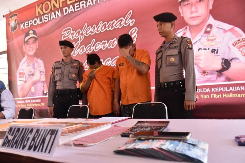 Polda Kepri Selamatkan 31 Perempuan dari Korban Tindak Pidana Trafficking