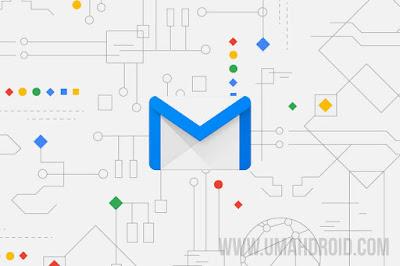Memindahkan Data Email Lama ke Gmail Baru