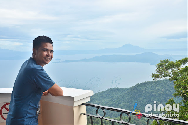 Review of The Lake Hotel Tagaytay City