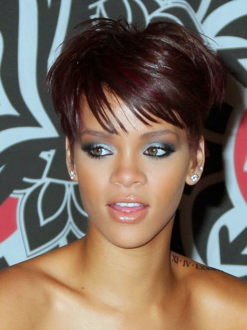Pleasant Short Hairstyles For Women 2015 Hairstyle Inspiration Daily Dogsangcom