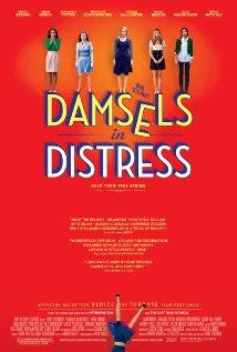 damsels Download   Damsels in Distress   DVDRip AVi (2012)