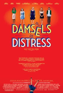 Damsels in Distress – DVDRip AVI Legendado