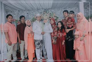 Doa Menghadiri Pernikahan