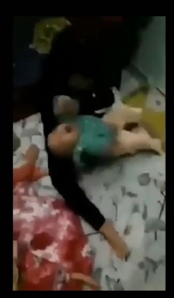 Diễn biến mới vụ cha ruột quăng, ném con gái 1 tuổi để dằn mặt người tình.