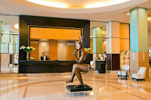 Passion Luxury Grand Hyatt Cannes Hotel Martinez