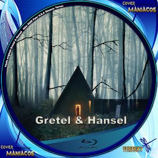 GALLETA GRETEL Y HANSEL 2020[COVER BLU-RAY]