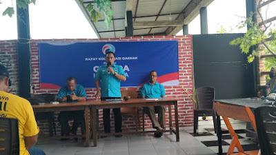 Gelar Rapat Koordinasi Daerah, Partai Gelora Bulukumba siap mewujudkan cita -cita partai
