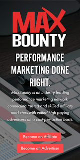 How To get approved by maxbounty