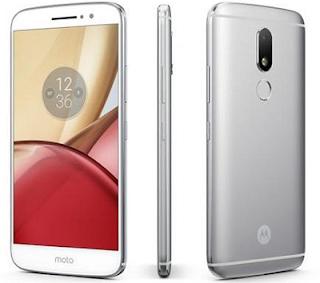 Harga Motorola Moto M JPG