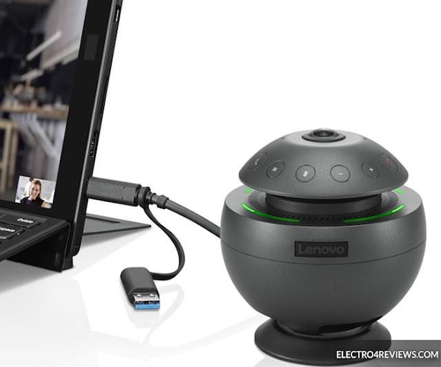 Lenovo VoIP360 Camera Speaker
