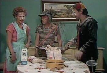 ||▷ Temporada 7 (1978) El chavo del 8 online