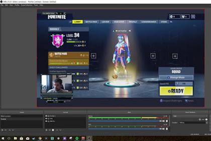 Cara Live Streaming di Twitch dengan OBS Layaknya Streamer Profesional