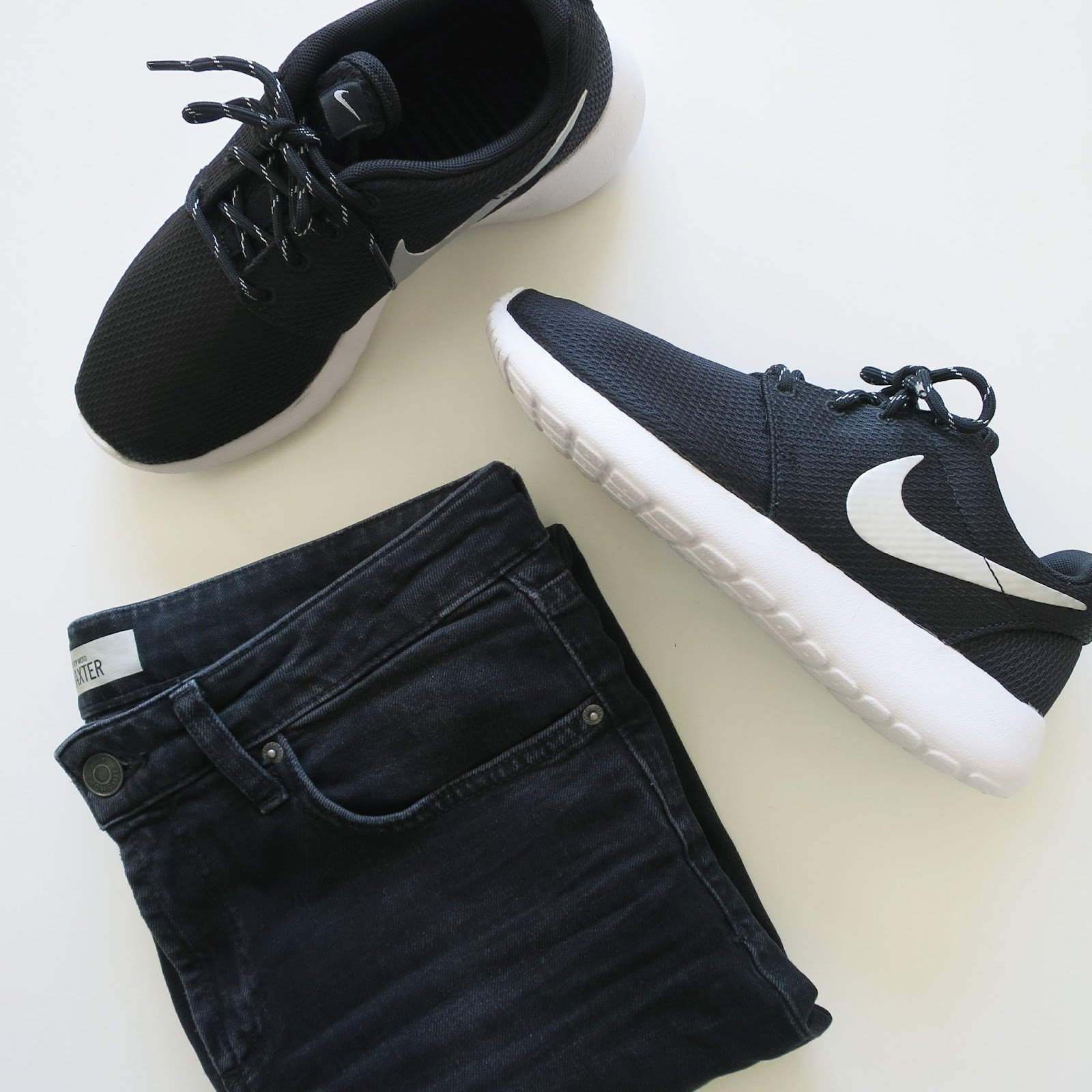 quality design 03960 905d3 Susie So So: Nike Roshe One