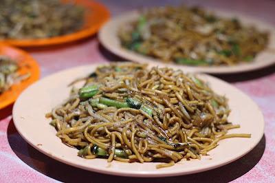 Mie Manis, Kuliner Enak Kota Pontianak