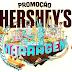 Hershey's que Viaaaagem!