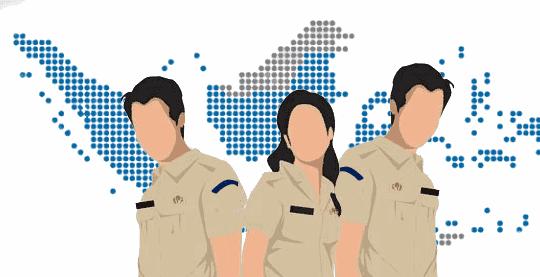 4 Kementerian Yang Membuka Lowongan CPNS 2018 Bagi Lulusan SMA Sederajat