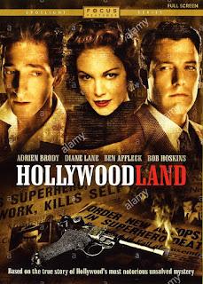 Hollywoodland ปมมรณะเมืองมายา (2006) [พากย์ไทย+ซับไทย]