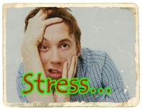 stress belanja
