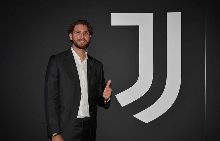 Zvanično: Manuel Locatelli je fudbaler Juventusa