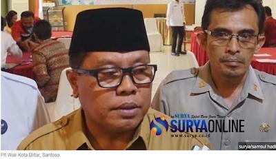 Breaking News MUI & Wali Kota Blitar Ajak Masyarakat Cegah Kerusuhan Jelang Sidang Perdana Sengketa Pilpres di MK