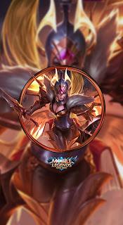 Freya War Angel Heroes Fighter of Skins V1