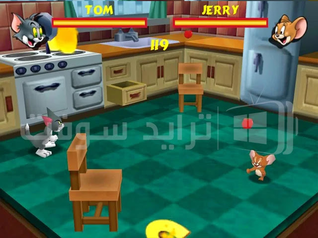 download tom and jerry apk free