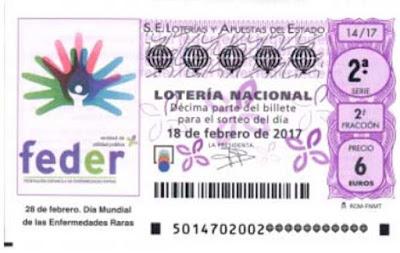 loteria nacional del sabado 18 de febrero de 2017