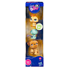 Littlest Pet Shop Tubes Bulldog (#1342) Pet