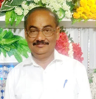 वरिष्ठ पत्रकार अर्जुन शर्मा जिला प्रभारी नियुक्त  | #NayaSaberaNetwork