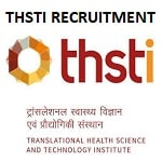 Thsti TO, Manager Recruitment 2019