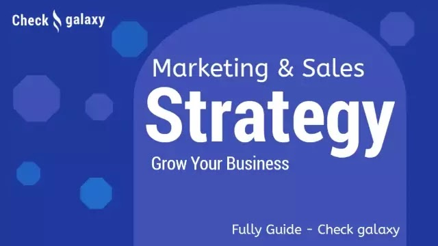 The 7 Best Marketing & Sales Strategies to Try in 2020 [Complete Guide]