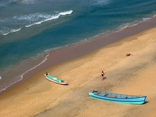 India's 8 beaches get International Blue Flag Certification