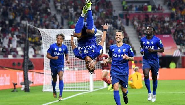 بث مباشر مباراة الهلال والوحدة بث مباشر اليوم 04-09-2020 بالدوري السعودي