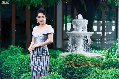 Moh Moh Myint Aung
